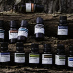 Essential Oils A-E