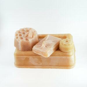 Emulsifying Wax SCG NF – Nascent Naturals Inc